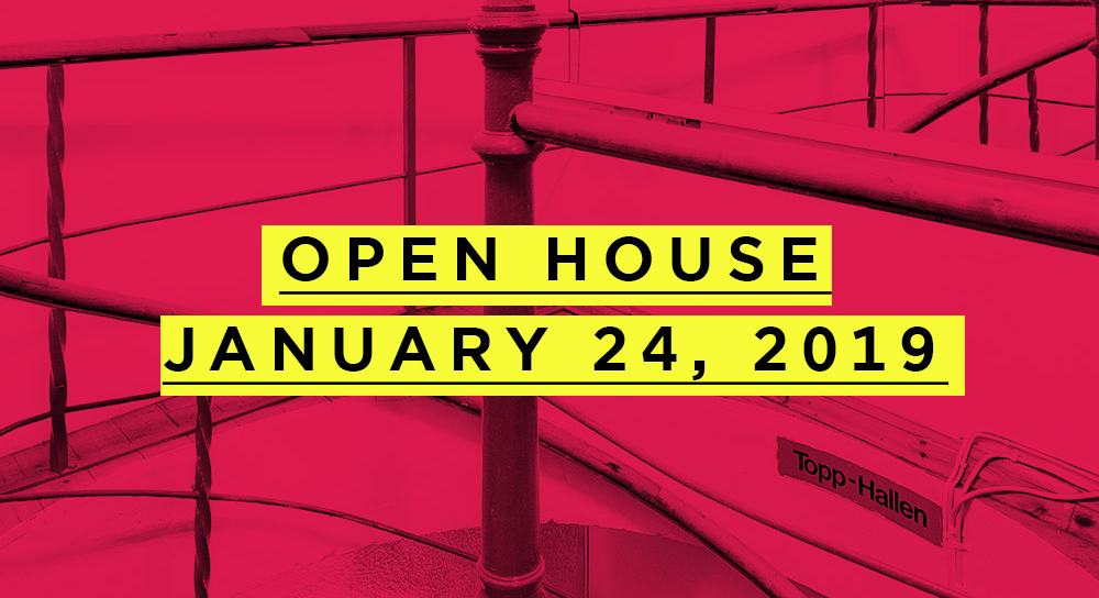 futuregames open house